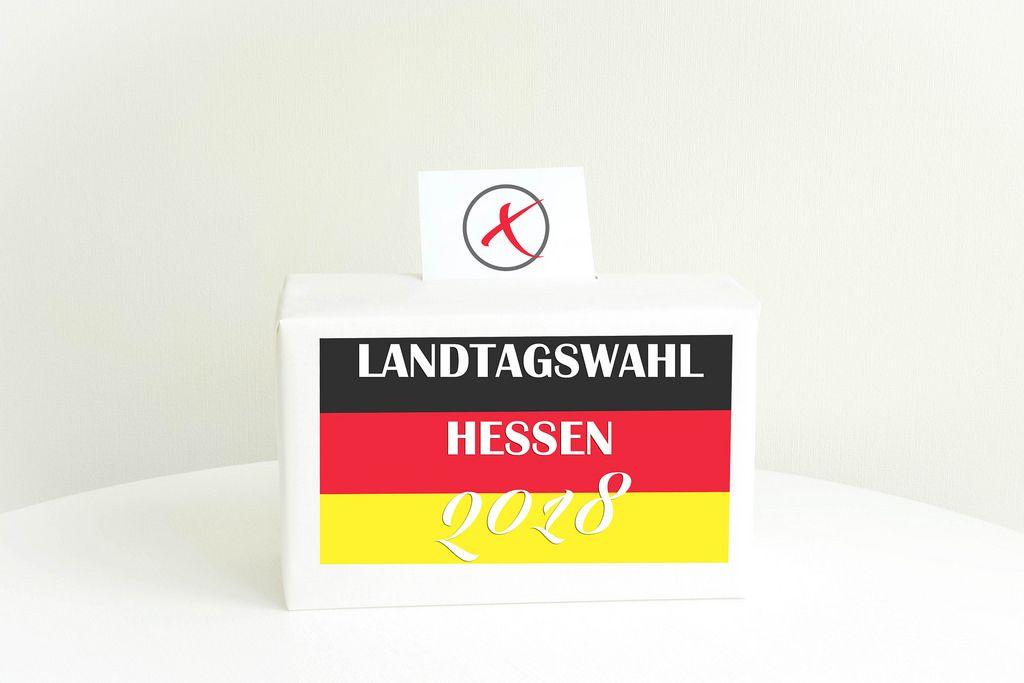 Landtagswahl Hessen 2018