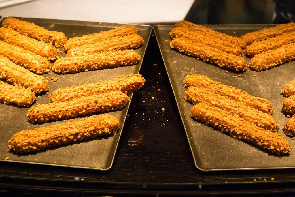 Leckere Kekse, Tokyo