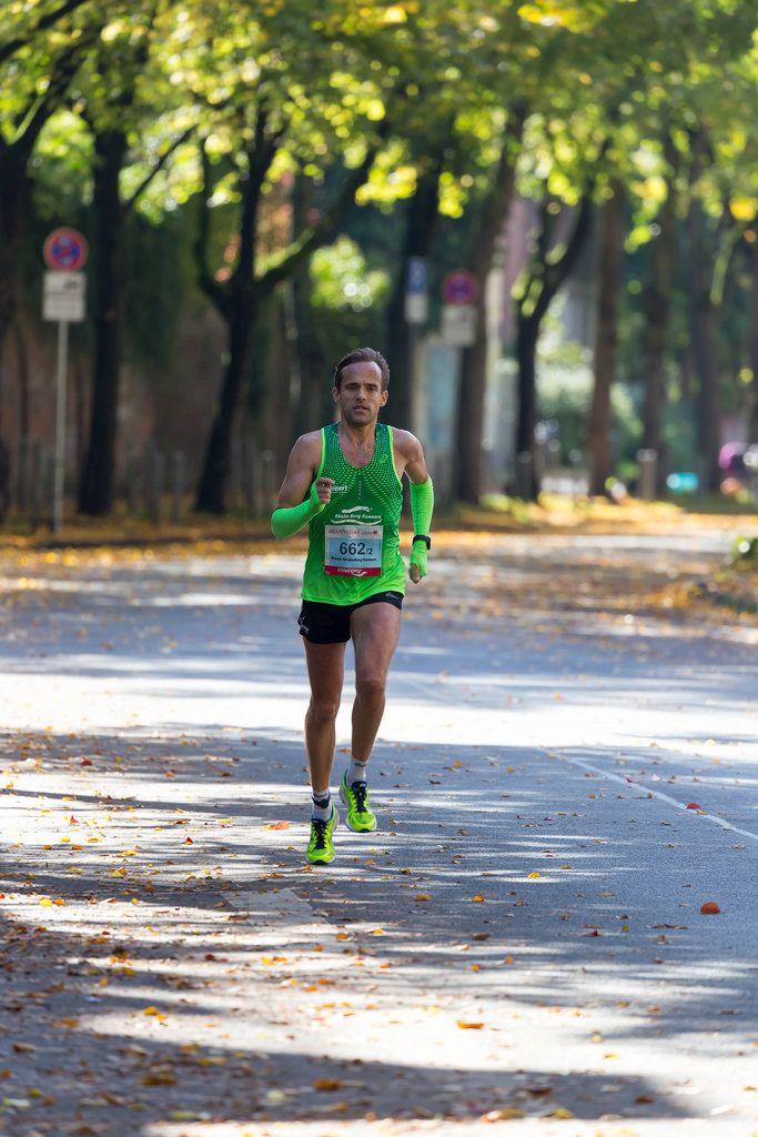 Linden Sebastian - Köln Marathon 2017