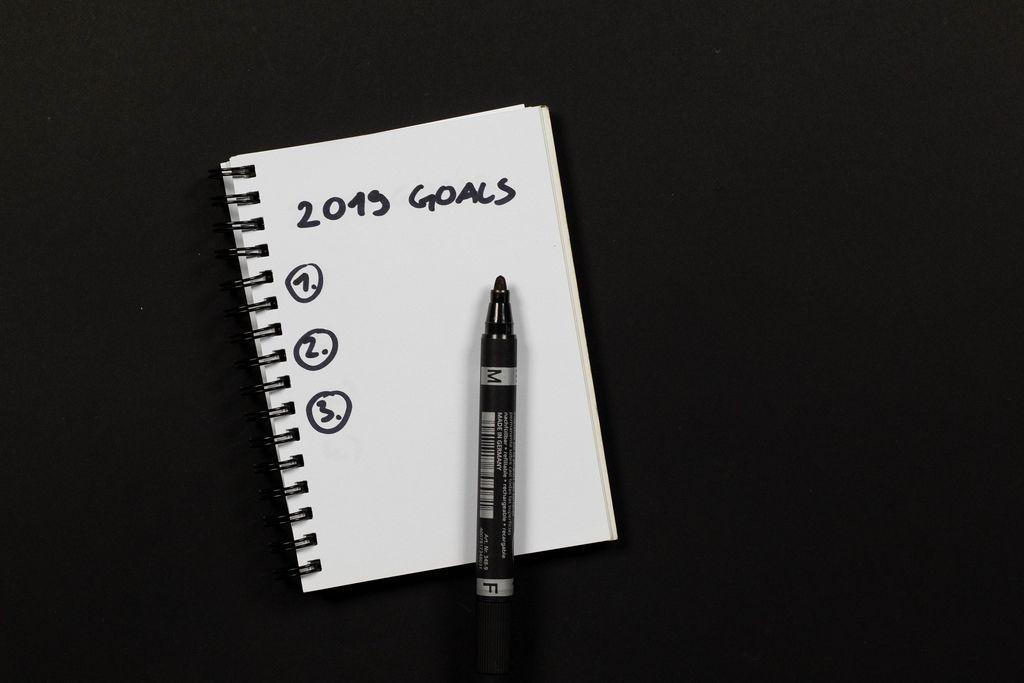 List of 2019 goals