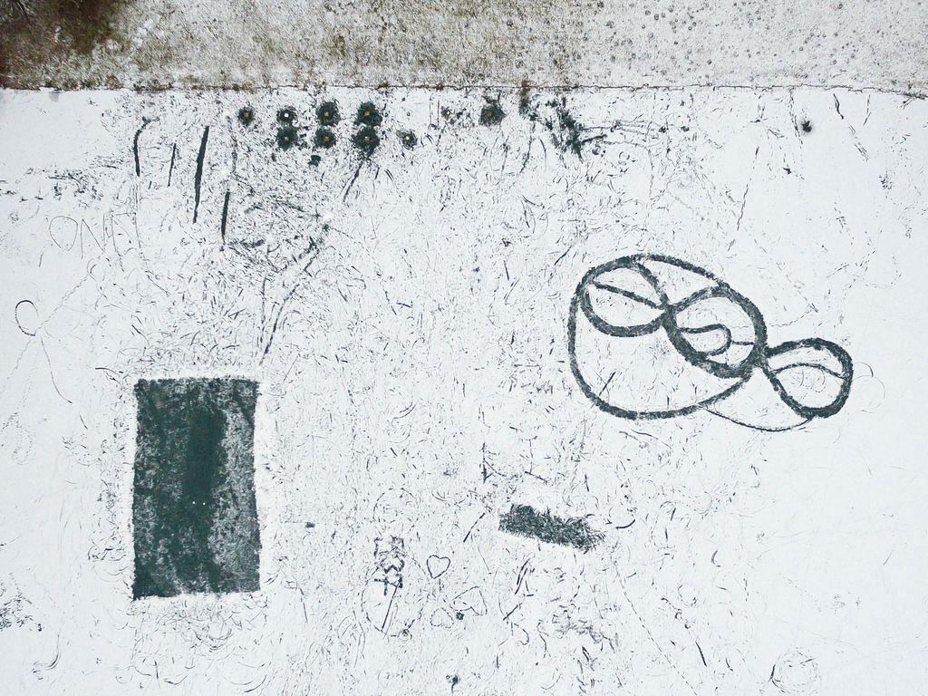 Luftbild: Decksteiner Weiher