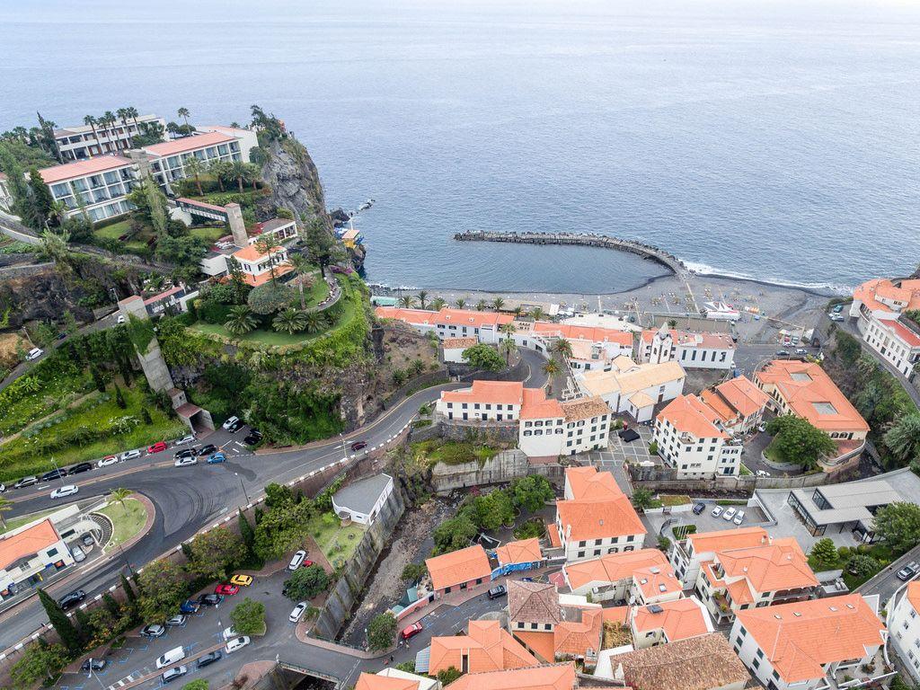 Luftbild: Ponta do Sol