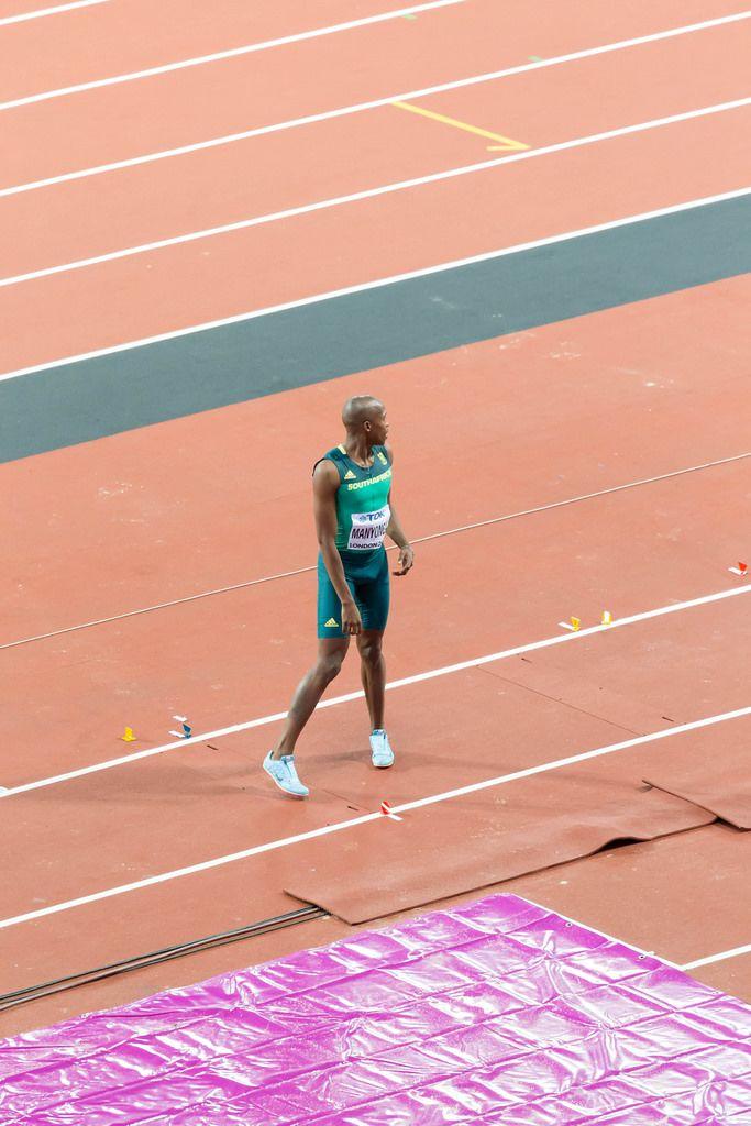 Leichtathletik-weltmeisterschaften 2020