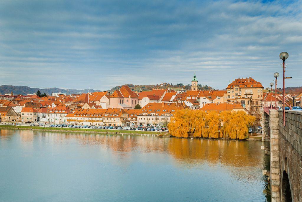 Marburg, Slowenien
