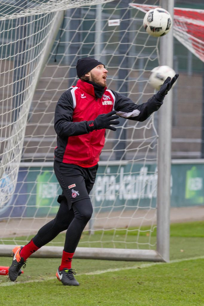 Marco Höger