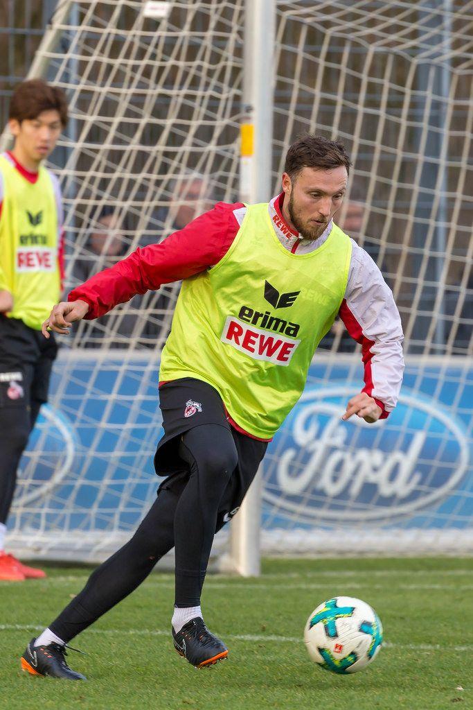 Marco Högers Motivation ist auch nach dem Abstiegskampf ungebrochen