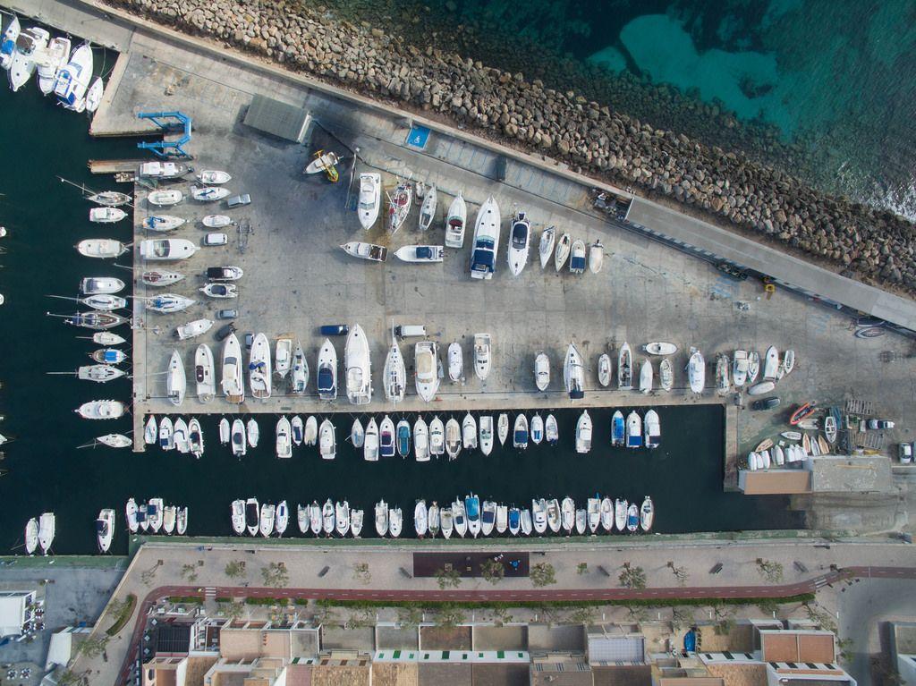 Marina Club Nàutic in Ca'n Picafort