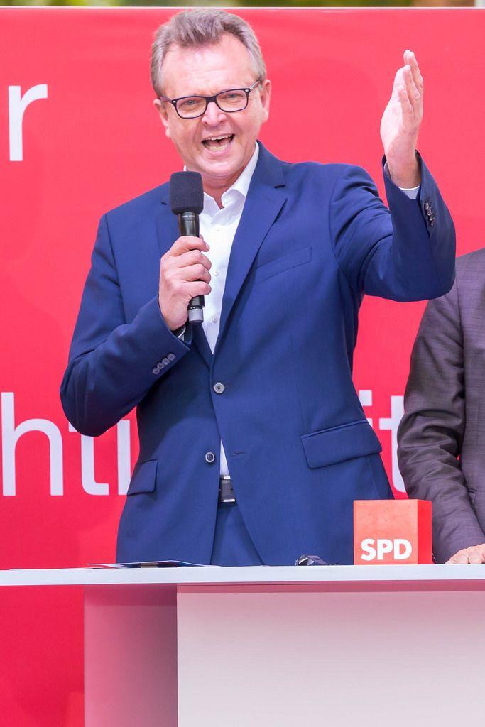 Martin Dörrmann (SPD)