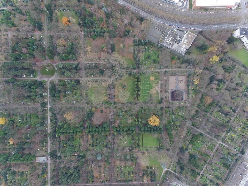 Melaten Friedhof Köln