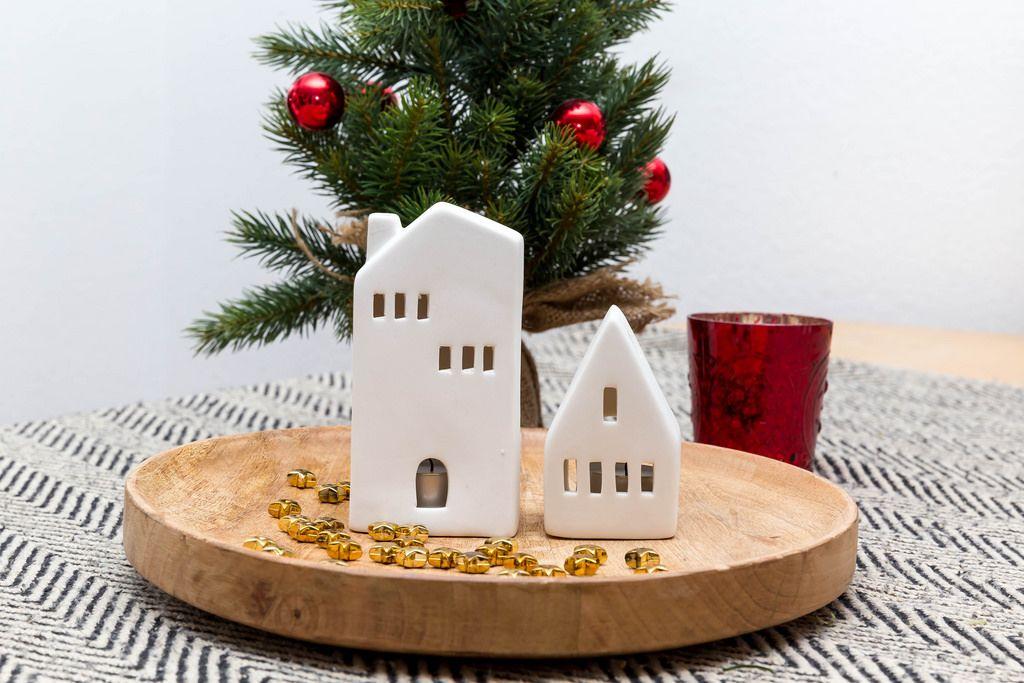 weihnachtsdekoration rentiere bei butlers bilder und. Black Bedroom Furniture Sets. Home Design Ideas