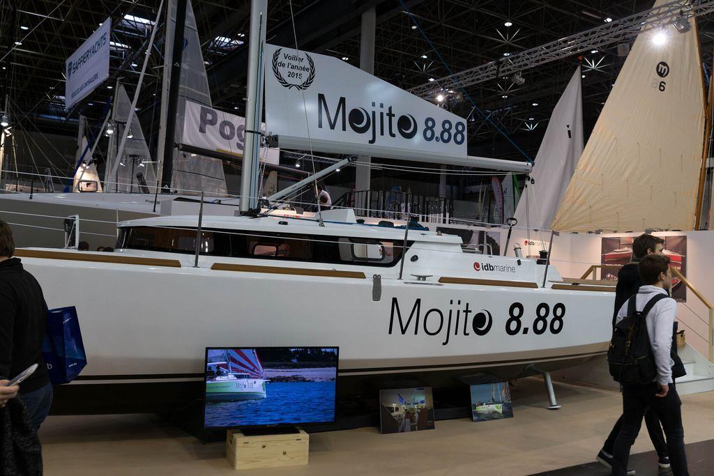Mojito 8.88