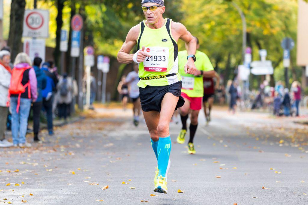 Müller Jochen - Köln Marathon 2017