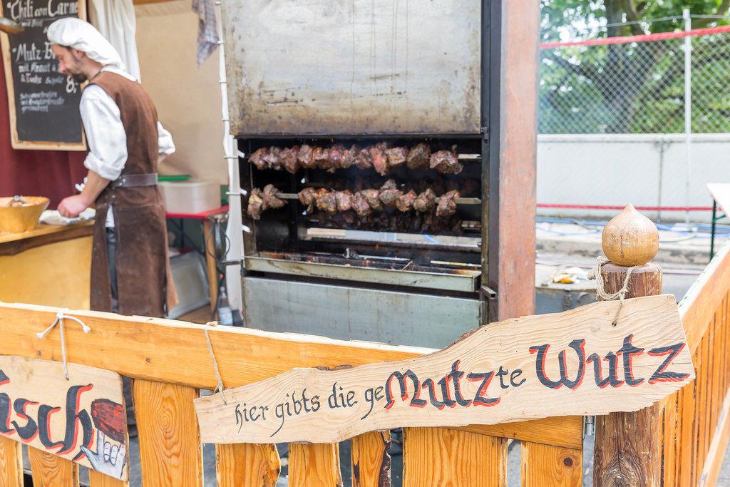 Mutz-Fleisch
