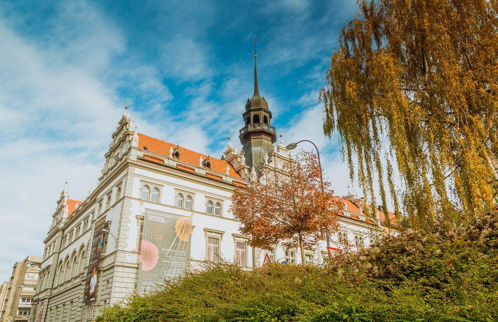 National home Maribor