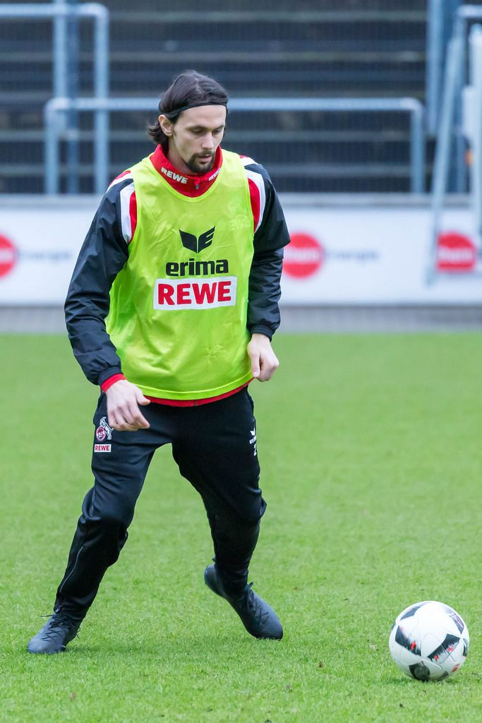 Neven Subotic (1. FC Köln)