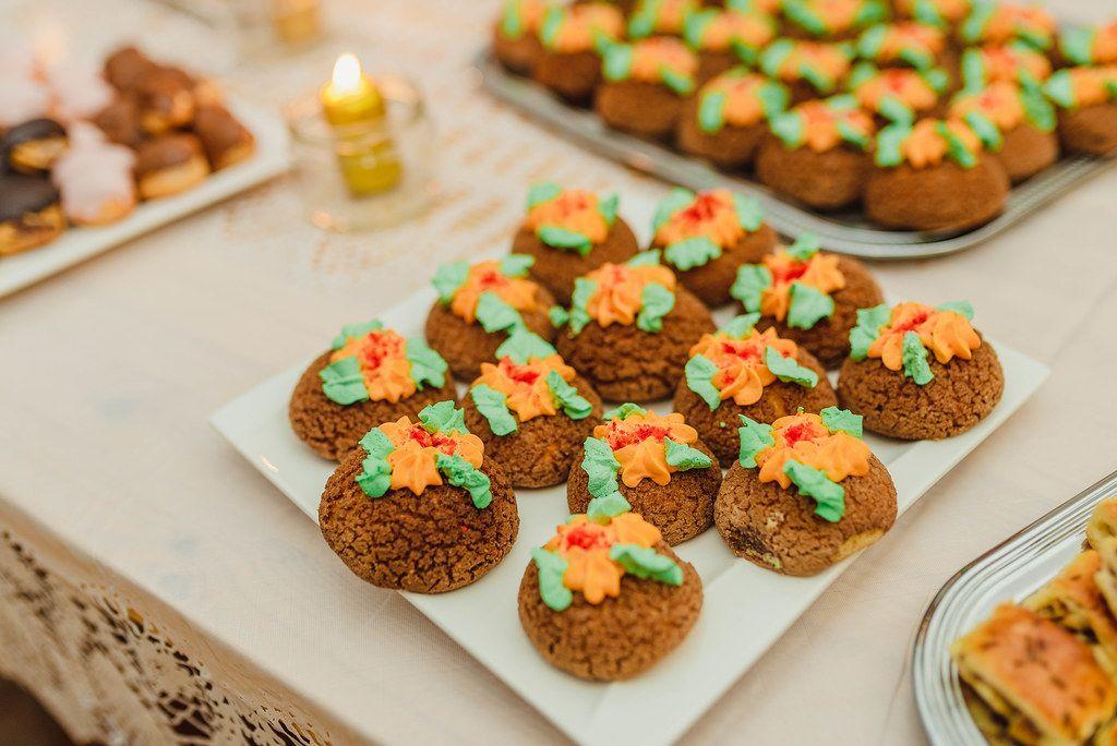Oat Cookies With Cream Filling (Flip 2019)