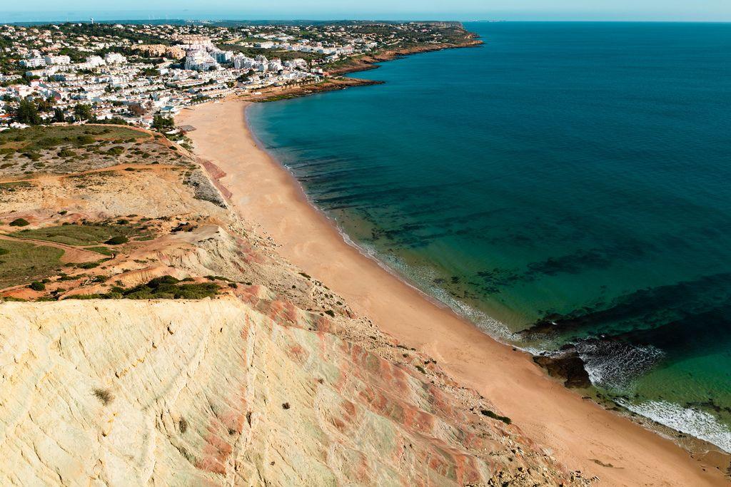 Oceanfront near Lagos, Portugal (Flip 2019) (Flip 2019) Flip 2019