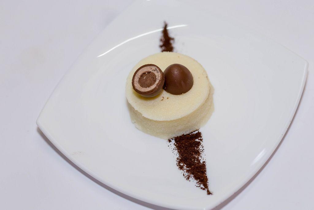 Panna Cotta Dessert (Flip 2019) (Flip 2019) Flip 2019