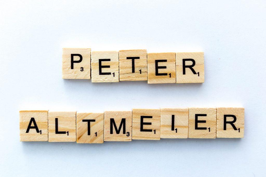 Peter Altmeier (CDU)