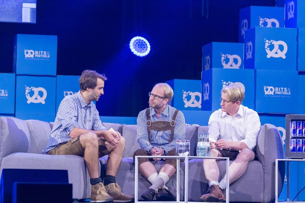 Phillip Erler, Johannes Schaback, Tobias Schlottke - Einsichten In Zalando und Home24