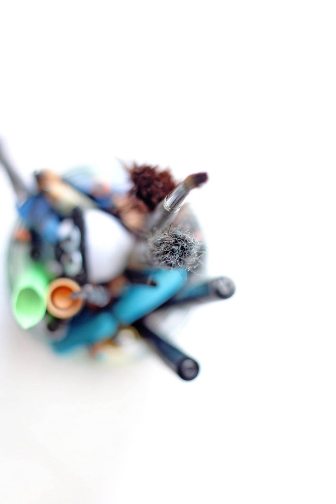 Pinsel / Art Brushes