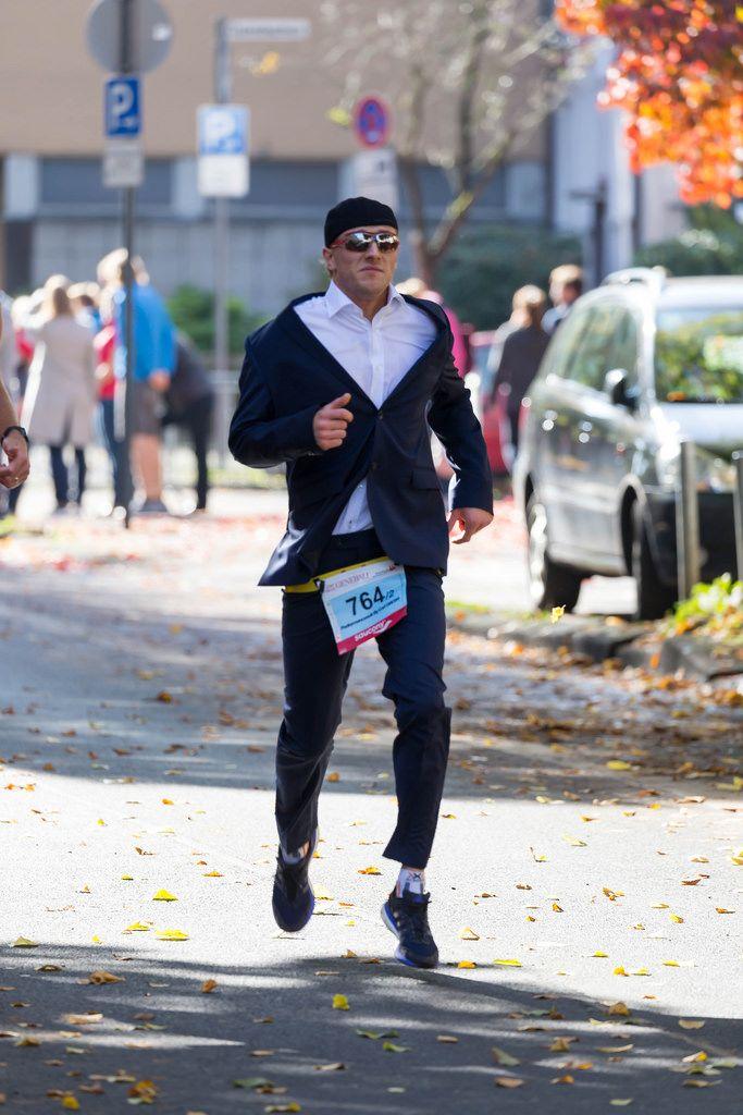 Putzer Jürgen - Köln Marathon 2017