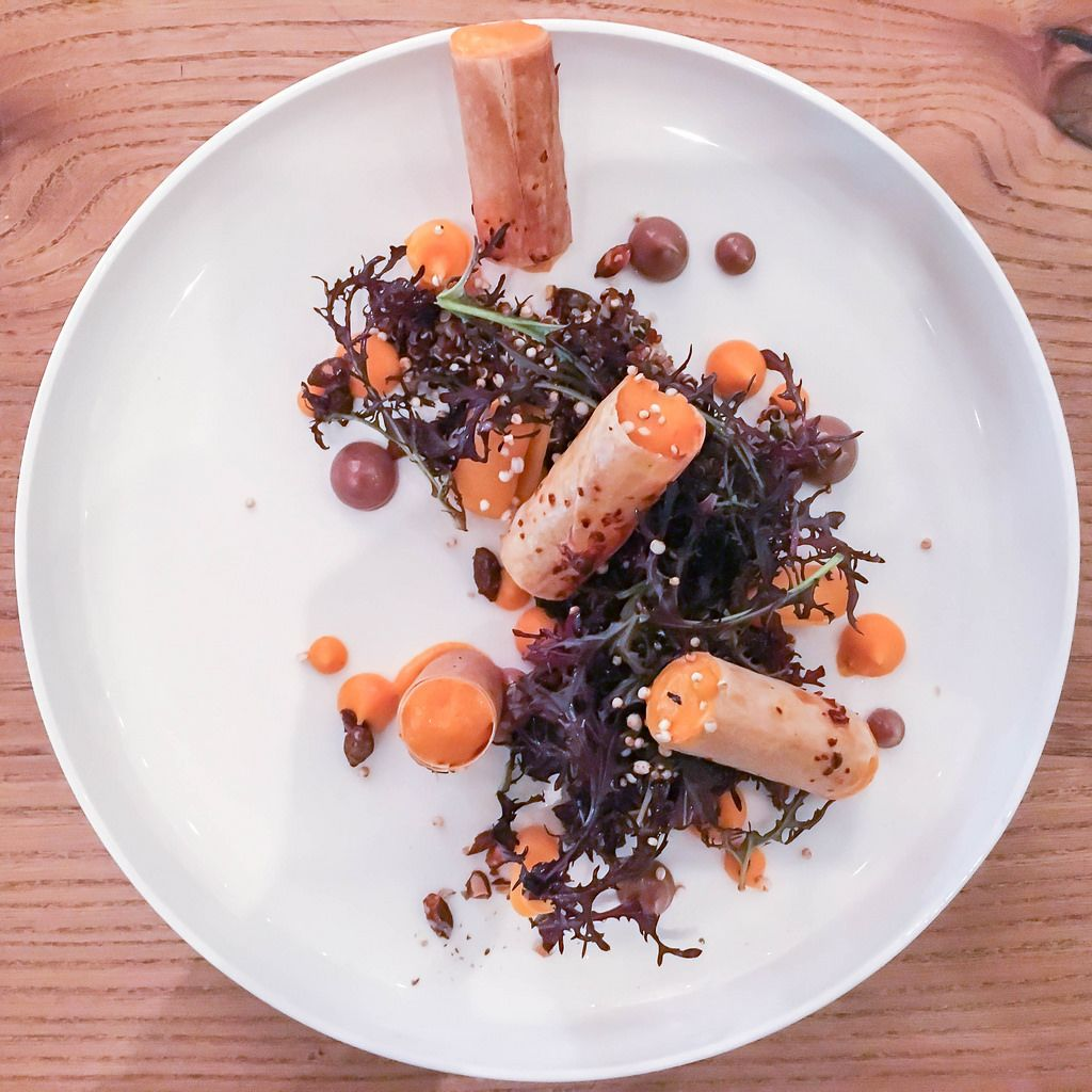 Quinoa: with pumpkins and Chilli