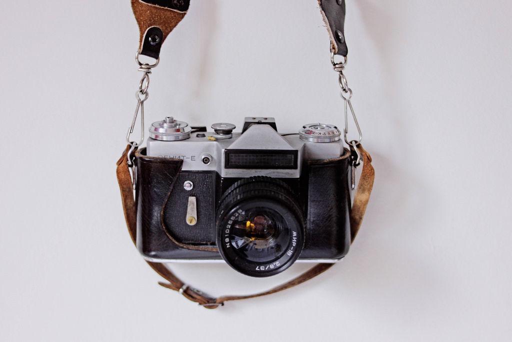 Retro: Film Camera