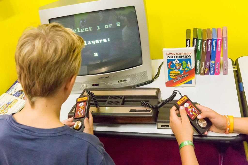 Retro Games Köln