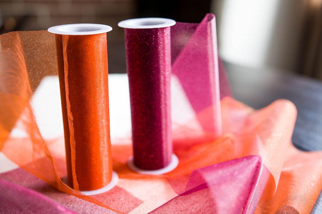 Ribbon rolls