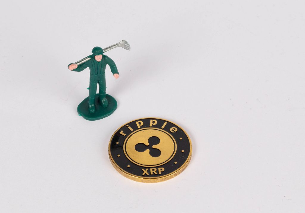 Ripple coin and miner