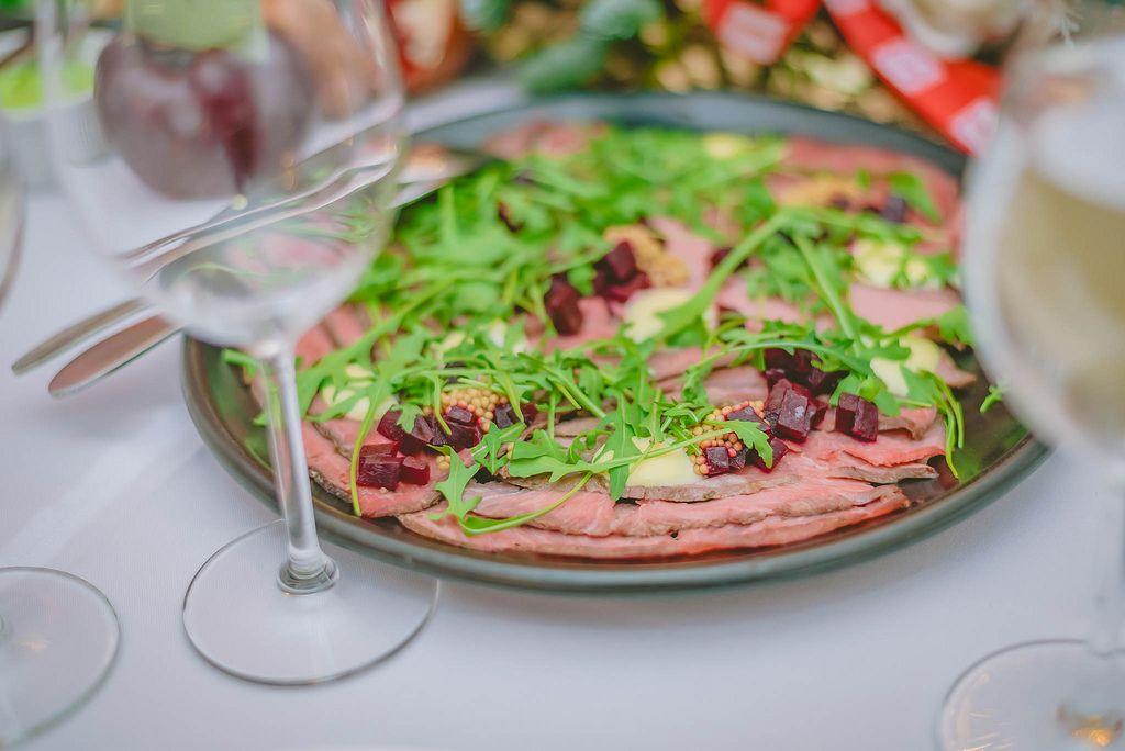 Salad Serving With Meat (Flip 2019) (Flip 2019) Flip 2019