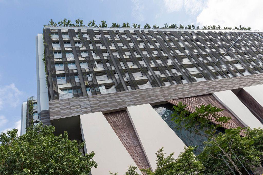 School of the Art Singapore