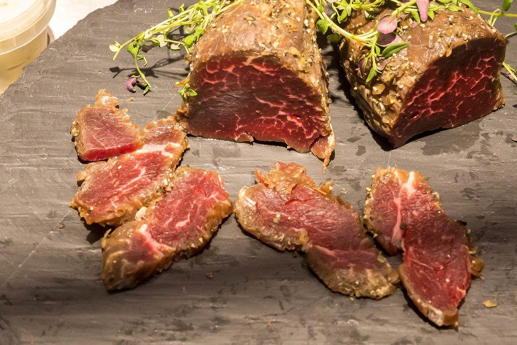 Schwedische Rind-Spezialität