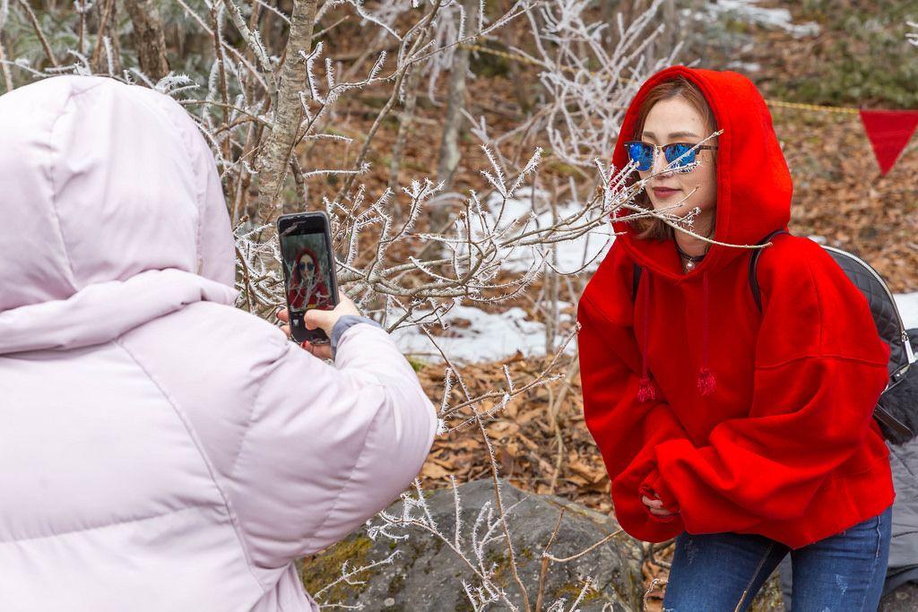 Smartphone Photography / iPhone-Fotografie