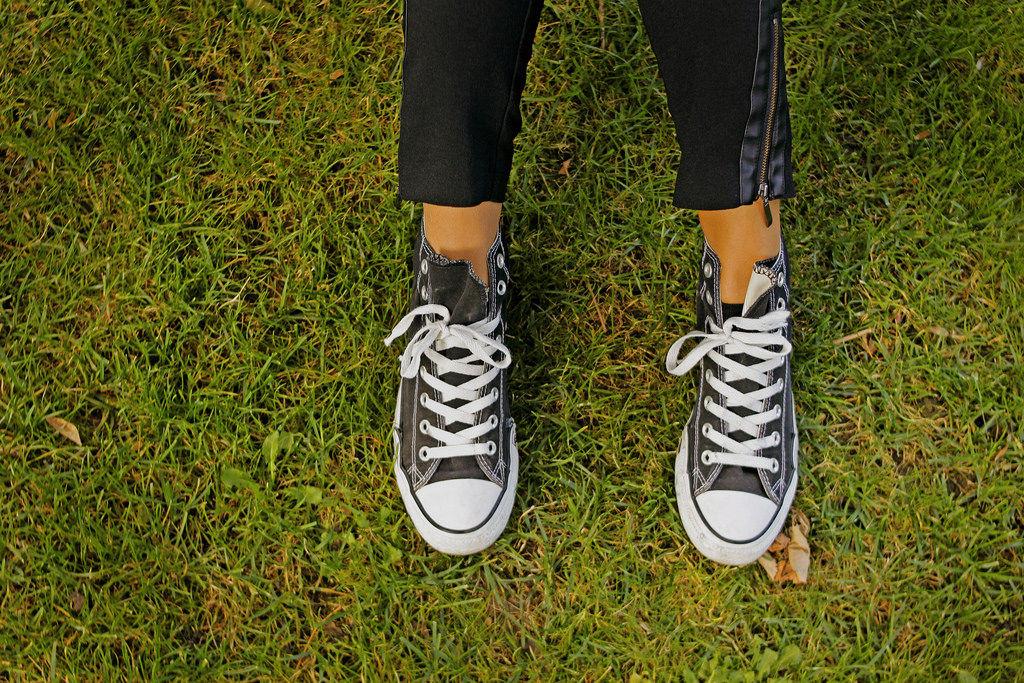 Sneakers / Chucks