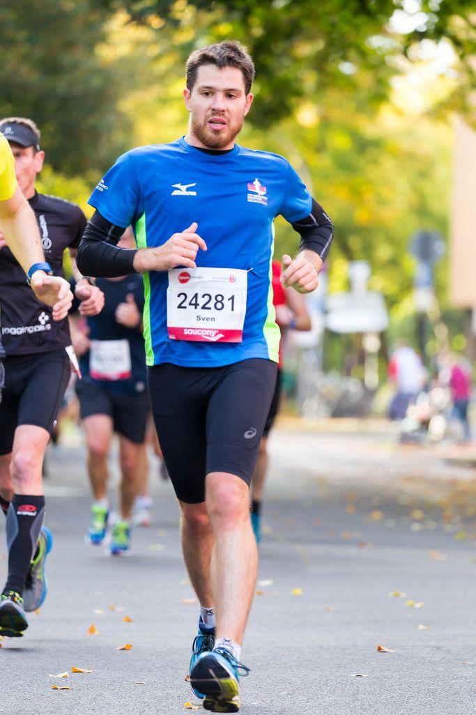 Sommer Sven - Köln Marathon 2017