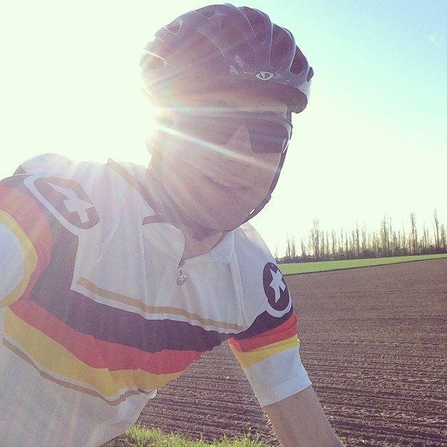 Sonnige GA1-Ausfahrt. #triathlon #trichallenge #sun #sunday #sports #assos #germany #cycling #bike #instapic #happy #picoftheday