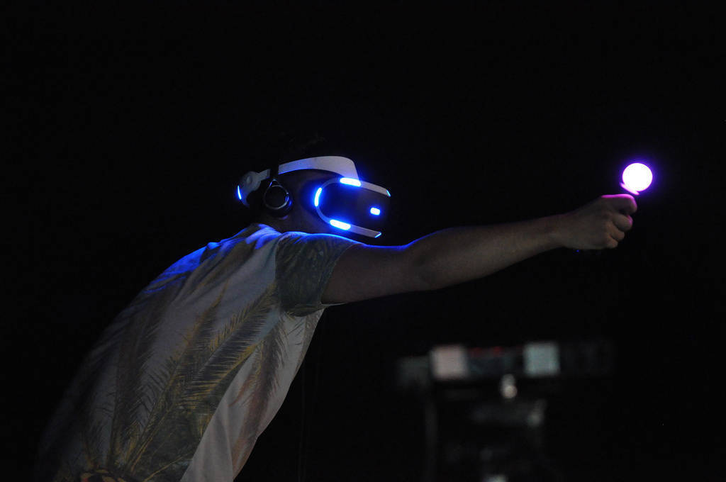 Sony: Project Morpheus