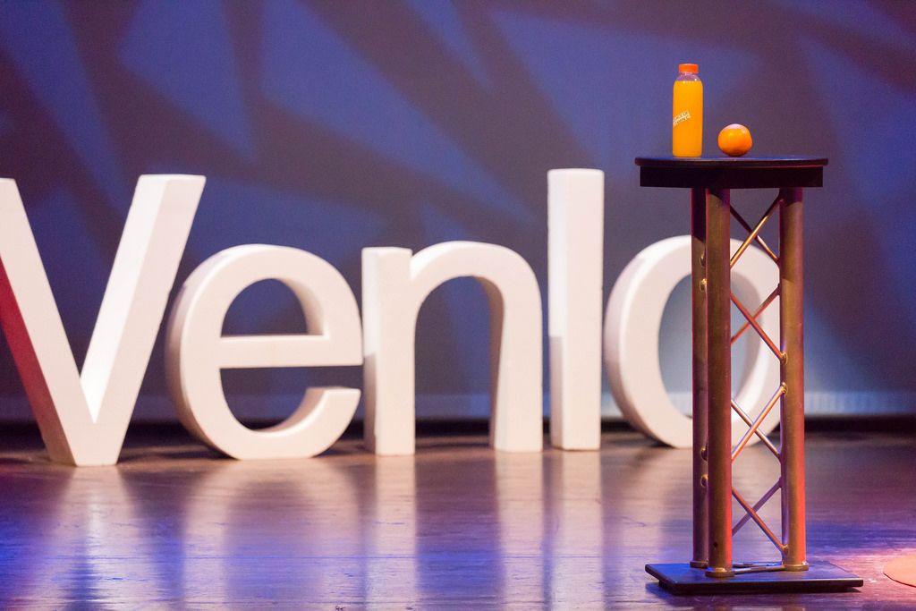 Source of Vitamin C - TEDxVenlo 2017