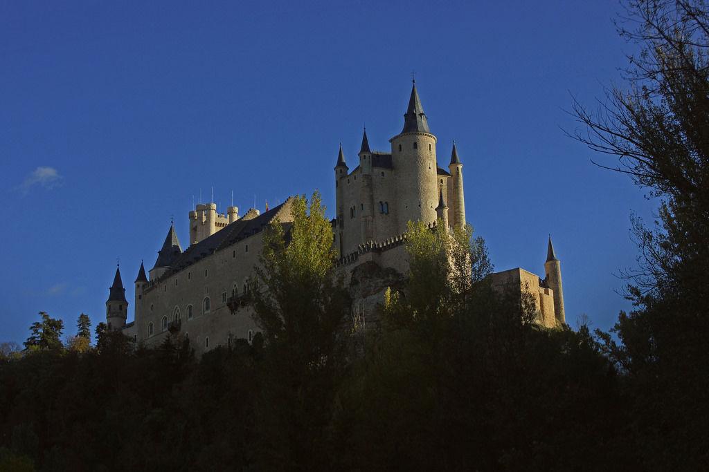 Spanische Burg