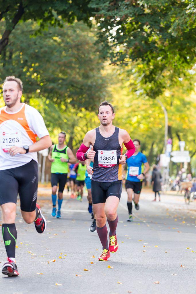 Stahl Andreas, MatheaMichael - Köln Marathon 2017