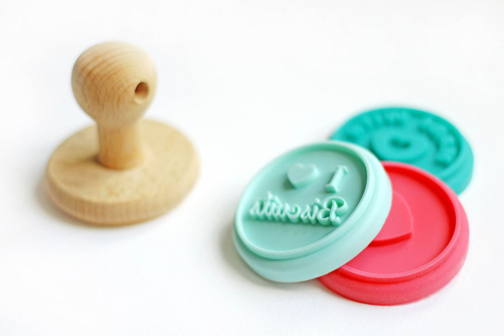 Stempel / Cookie Stampers
