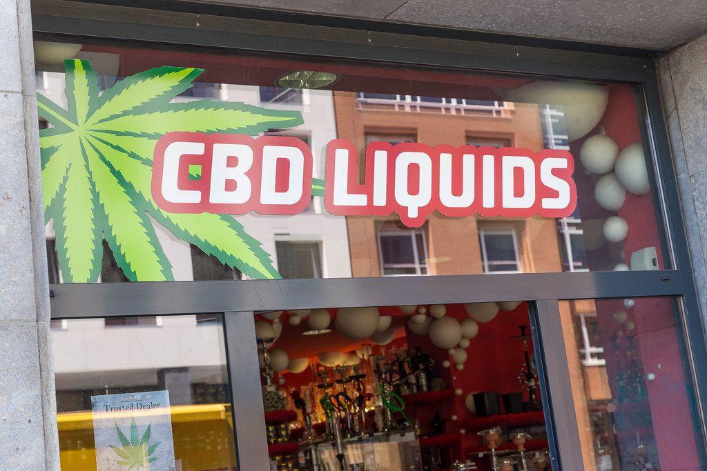 store-front-of-cbd-liquids-trusted-deale