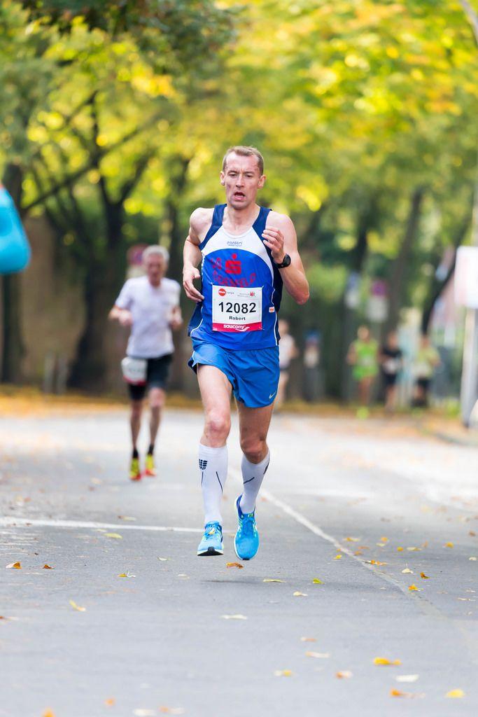 Tausewald Robert - Köln Marathon 2017