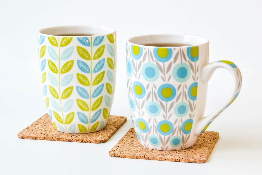 Teeparty für zwei