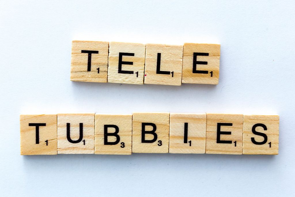 Teletubbies auf KIKA
