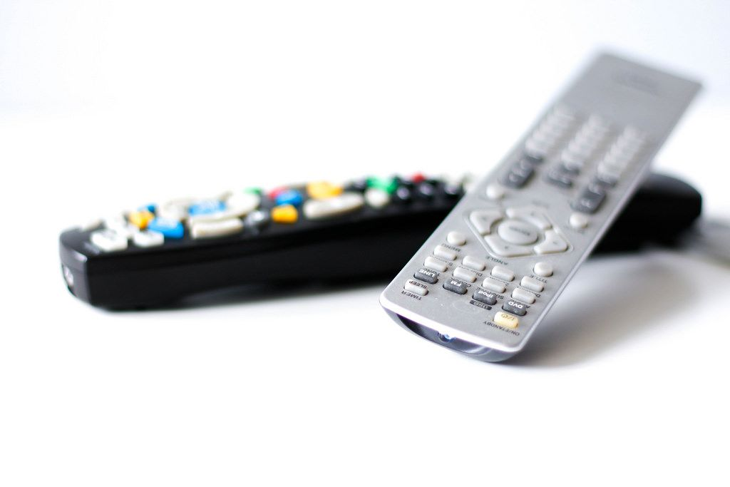 Television Controller