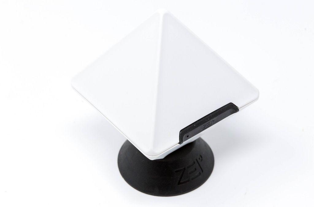 TIMEULAR - ZEI - Zeit Tracking Octagon in Weiß