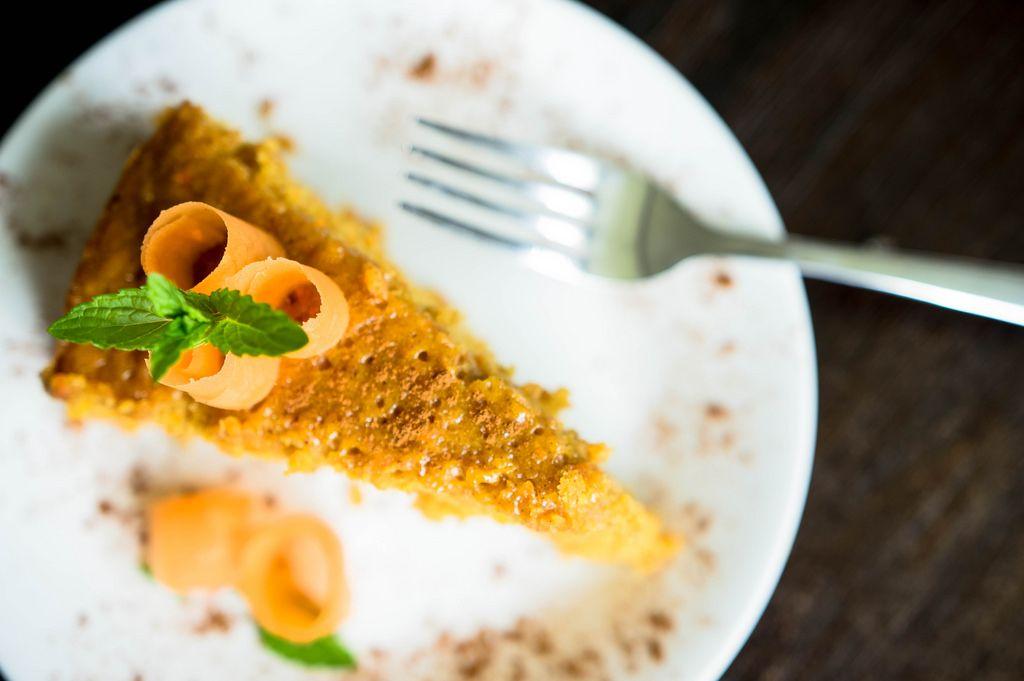 Italian Carrot Cake Nigella